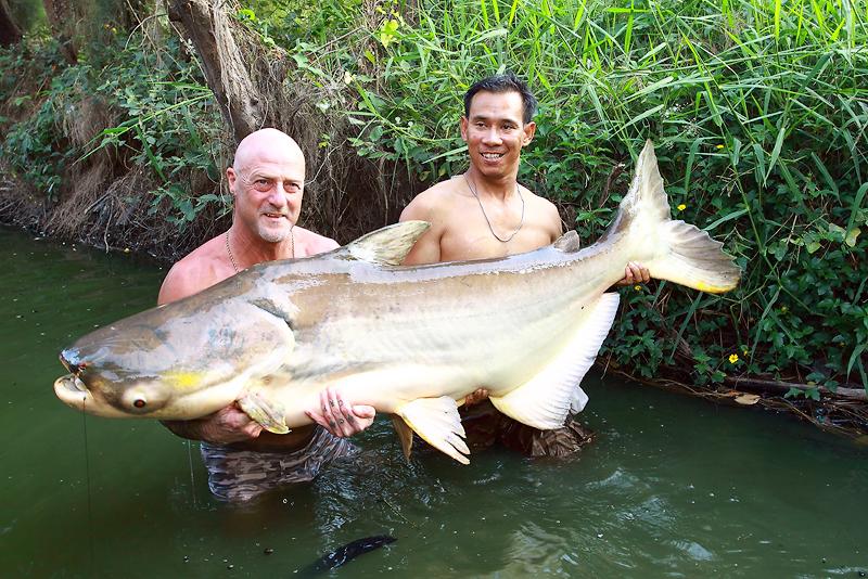 60 kg - Martin Hodgkinson (UK)
